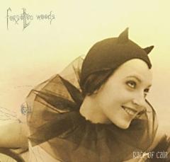 Forgotten Woods - Race of Cain (CD)