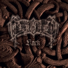 Perished - Kark (CD)