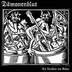 Dämonenblut - Die Rückkehr des Bösen (EP)