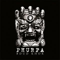Phurpa - Bdud Khor (CD)
