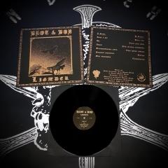 Blot & Bod - Ligæder (LP)
