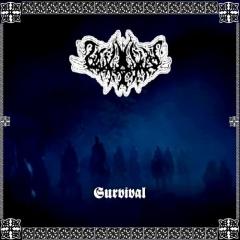 Lascowiec - Survival (CD)