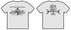 White Medal / Wapentake - Split (T-Shirt)