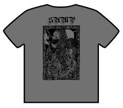 Sump - Archive (T-Shirt)
