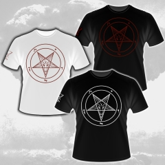 Pentagram - T-Shirt