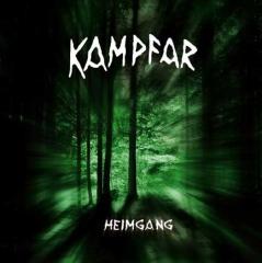 Kampfar - Heimgang (LP)