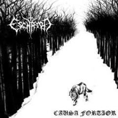 Eschaton - Causa Fortior (LP)
