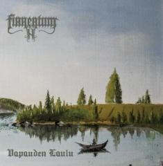 Finnentum - Vapauden Laulu (CD)