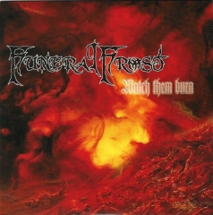 Funeral Frost - Watch Them Burn (EP)