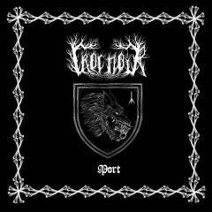 Croc Noir - Mort (CD)