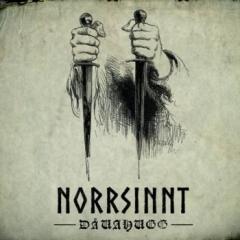Norrsinnt - Dåvahugg (CD)