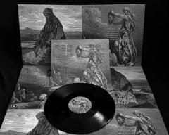 Sarastus - II - Toinen tuleminen (LP)