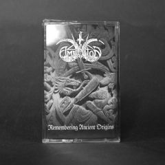 Amestigon - Remembering Ancient Origins (CS)