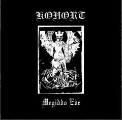 Kohort - Megiddo Eve (LP)
