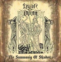 Legion of Doom - The Summoning of Shadows (CD)