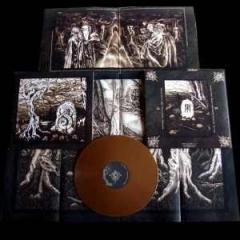 Nordreich - Verschlungene Pfade (LP)