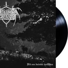 Ravenzang - Uit een Duister Verleden (LP)