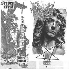 Serpent Crest - Hatemonger Hill (CS)