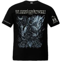 Blood of Kingu - Azathoth (T-Shirt)