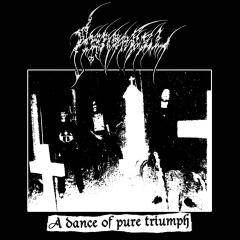 Asaradel - A Dance of Pure Triumph (CD)
