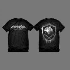 Nordglanz - Werwolf Revolte (T-Shirt)
