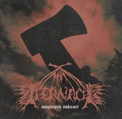 Ifernach - Maqtewek Nakuset (CD)