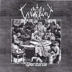 Wolfsschrei - Moriturus (EP)