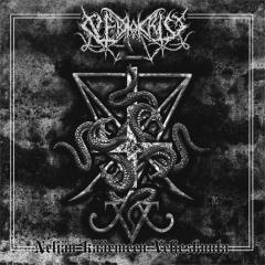 Nekrokrist SS - Neljän käärmeen veljeskunta (CD)
