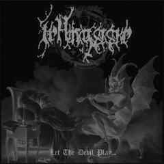 Irhmgaar - Let the Devil play (CD)