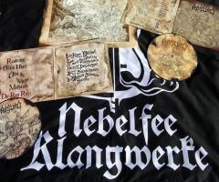 Absurd - Raubritter / Grimmige Volksmusik (2PicLP)