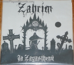 Zahrim - Ia Zagastenu (MLP)
