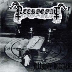 Necrogoat - Fullmoon Witchery (MCD)
