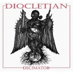 Diocletian - Decimator (CD)