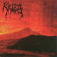 Krieg - Sono lo scherno (CD)