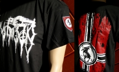 Goatmoon - Logo / Banner (T-Shirt)