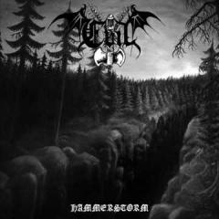 Evil - Hammerstorm (CD)
