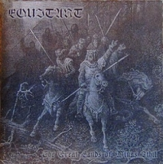 Equitant - The Great Lands of Minas Ithil (CD)