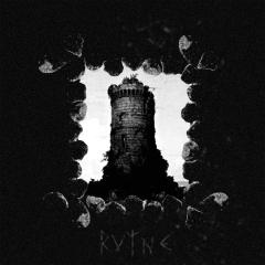 Ruine - s/t (LP, VORBESTELLUNG)