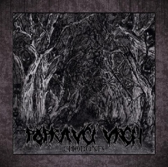 Popravčí Vrch - Chodones (CD)