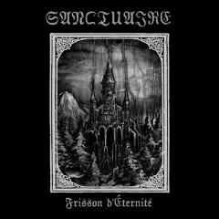 Sanctuaire - Echo 3 - Frisson déternité (CD)