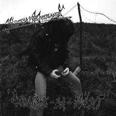 Vèrmyapre Kommando - Crache-la-Mört (CD)
