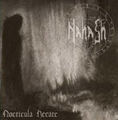 Nahash - Nocticula Hecate (CD)