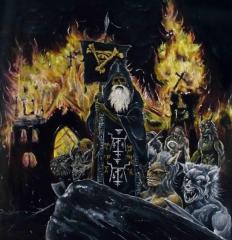 Malum - Legion (CD)