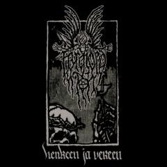 Förgjord - Henkeen ja vereen (CD)