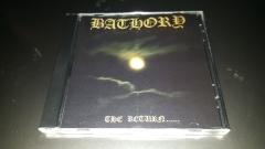 Bathory - The Return... (CD)