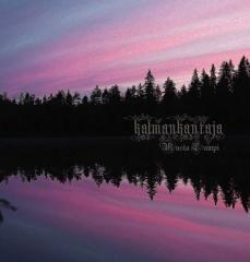 Kalmankantaja - Musta lampi (CD)