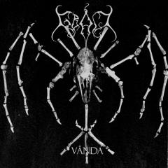 GRAV - Vånda (CD)