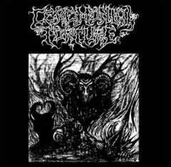Ceremonial Torture / Reptile Womb - Ceremonial Torture / The Sanguimantic Rites (EP)