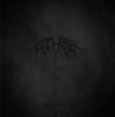 Athos - With Darkest Hails (CD)