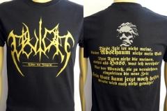 Blutaar - Wider den Zeitgeist (T-Shirt)